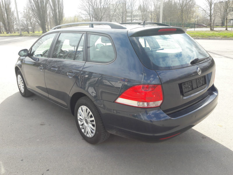 verkauft vw golf variant 1 9 tdi dpf gebraucht 2009 km in geseke. Black Bedroom Furniture Sets. Home Design Ideas
