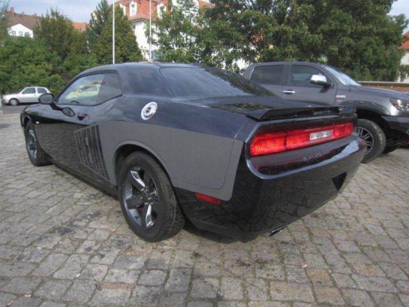 challenger gebrauchte dodge challenger kaufen 155 g nstige autos zum verkauf. Black Bedroom Furniture Sets. Home Design Ideas