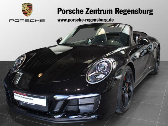 142 gebrauchte porsche 911 carrera gts porsche 911. Black Bedroom Furniture Sets. Home Design Ideas