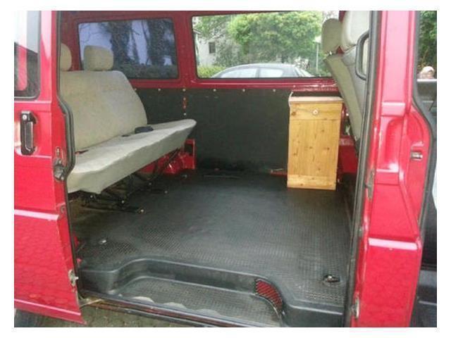 verkauft vw t4 kombi gebraucht 1998 km in frankfurt. Black Bedroom Furniture Sets. Home Design Ideas