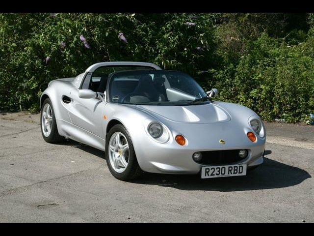 verkauft lotus elise s1 cabrio leder 1 gebraucht 1998 km in w rzburg. Black Bedroom Furniture Sets. Home Design Ideas
