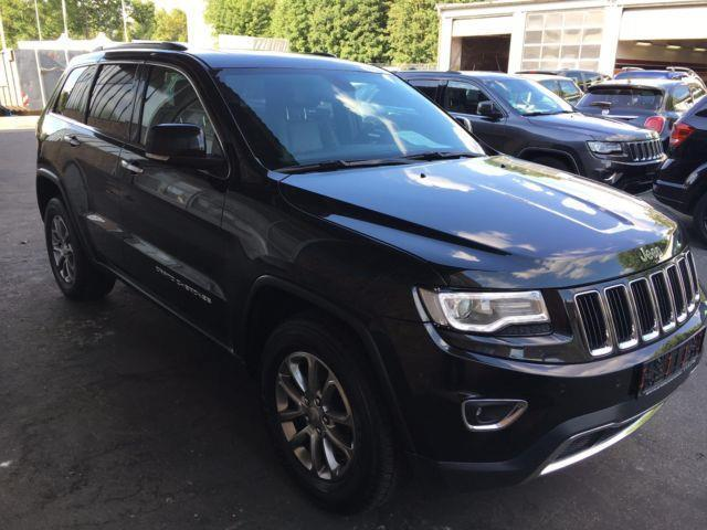 verkauft jeep grand cherokee 3 0 crd l gebraucht 2014 km in frankfurt am main. Black Bedroom Furniture Sets. Home Design Ideas