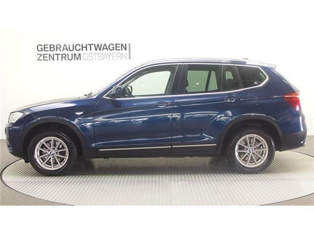 verkauft bmw x3 xdrive20d aut gebraucht 2014 km. Black Bedroom Furniture Sets. Home Design Ideas