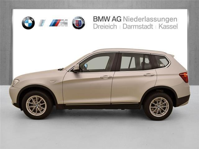 verkauft bmw x3 sdrive18d comfort pake gebraucht 2014 km in dreieich sprendl. Black Bedroom Furniture Sets. Home Design Ideas