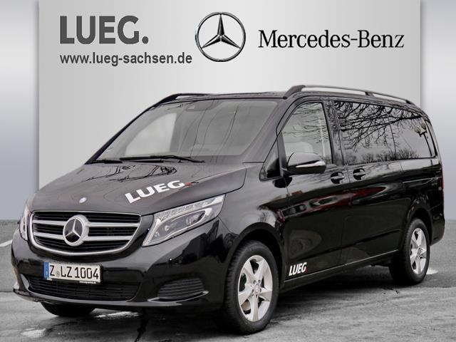 verkauft mercedes v250 d 8 sitzer 4x4 gebraucht 2015. Black Bedroom Furniture Sets. Home Design Ideas