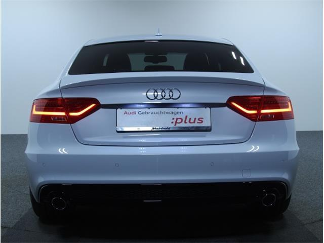 verkauft audi a5 sportback 1 8 tfsi 6 gebraucht 2016 0 km in wuppertal. Black Bedroom Furniture Sets. Home Design Ideas
