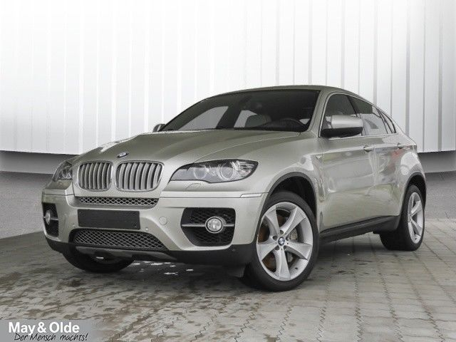 verkauft bmw x6 xdrive50i activehybrid gebraucht 2010. Black Bedroom Furniture Sets. Home Design Ideas