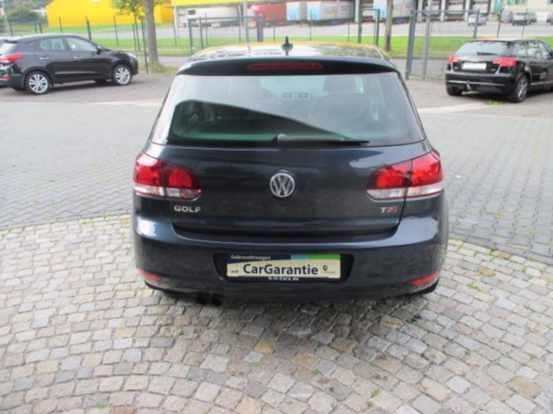 verkauft vw golf vi highline aktionsmo gebraucht 2009 km in uelzen. Black Bedroom Furniture Sets. Home Design Ideas