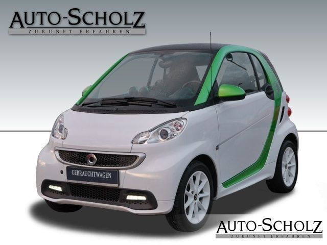 verkauft smart fortwo electric drive c gebraucht 2013. Black Bedroom Furniture Sets. Home Design Ideas