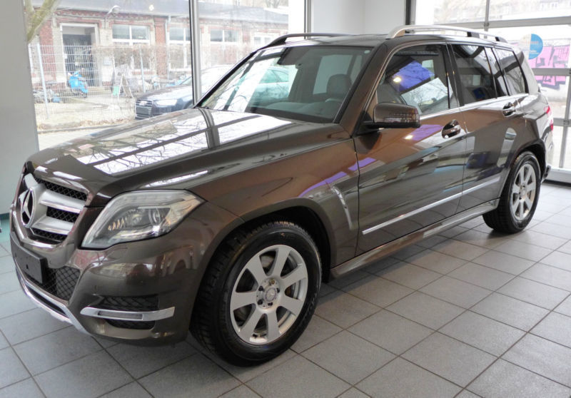 gebraucht cdi 4matic chrom paket comand xenon ils mercedes glk350 2013 km in marburg. Black Bedroom Furniture Sets. Home Design Ideas