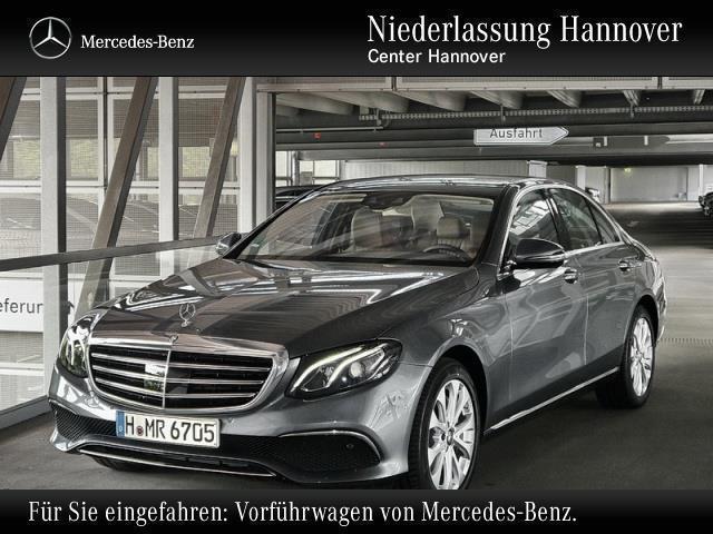 Mercedes Hannover Gebrauchtwagen