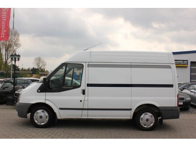 verkauft ford transit 2 2 tdci 85 t260 gebraucht 2008 km in fuhrberg. Black Bedroom Furniture Sets. Home Design Ideas