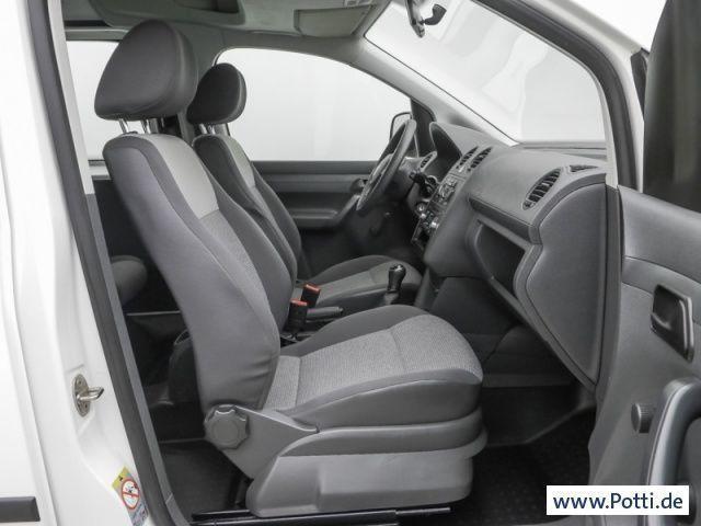 verkauft vw caddy maxi kombi 1 6 tdi 1 gebraucht 2012. Black Bedroom Furniture Sets. Home Design Ideas