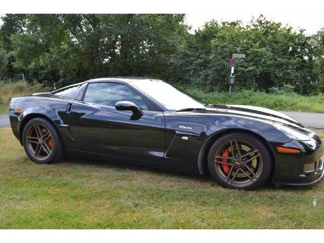 z06 gebrauchte corvette z06 kaufen 50 g nstige autos zum verkauf. Black Bedroom Furniture Sets. Home Design Ideas