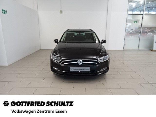 gebraucht VW Passat Variant 2.0 TDI DSG Comfortline - Klima,Sitzheizung,Alu,Servo,