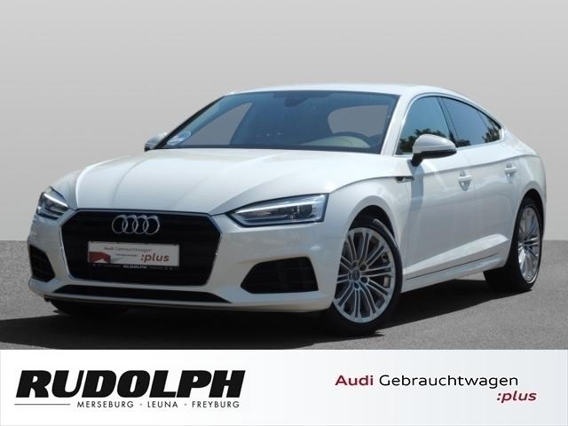 Spare 1 400 Audi A5 Sportback 2 0 Diesel 150 Ps 2017