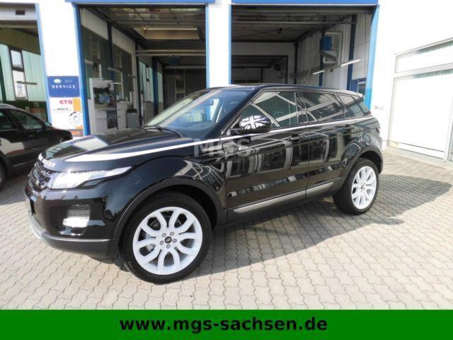 verkauft land rover range rover evoque gebraucht 2015 km in dinslaken. Black Bedroom Furniture Sets. Home Design Ideas
