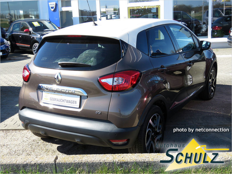 verkauft renault captur helly hansen d gebraucht 2015 km in bochum. Black Bedroom Furniture Sets. Home Design Ideas