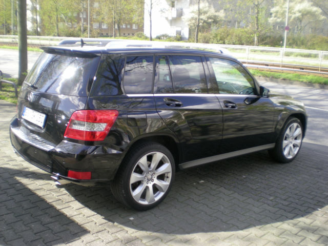 verkauft mercedes glk220 glk klassecdi gebraucht 2010. Black Bedroom Furniture Sets. Home Design Ideas