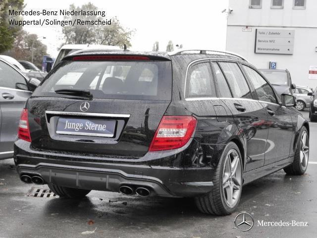verkauft mercedes c63 amg amg t modell gebraucht 2013 km in speyer. Black Bedroom Furniture Sets. Home Design Ideas