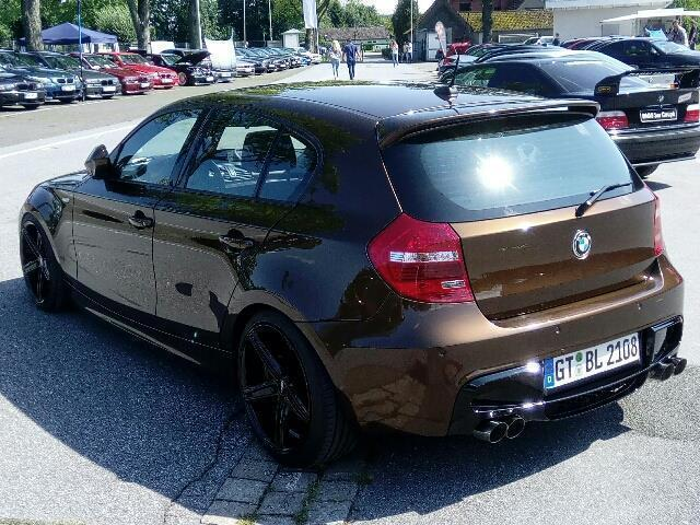 verkauft bmw 118 1er dpf edition lifes gebraucht 2011 km in rietberg. Black Bedroom Furniture Sets. Home Design Ideas