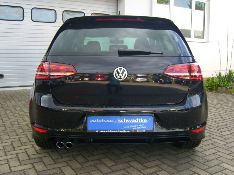 verkauft vw golf vii lim lounge r lin gebraucht 2015 km in unterspreewald ot. Black Bedroom Furniture Sets. Home Design Ideas
