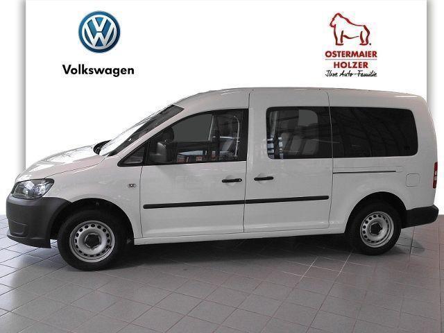 verkauft vw caddy maxi kombi 1 6tdi 10 gebraucht 2013 km in m hldorf. Black Bedroom Furniture Sets. Home Design Ideas