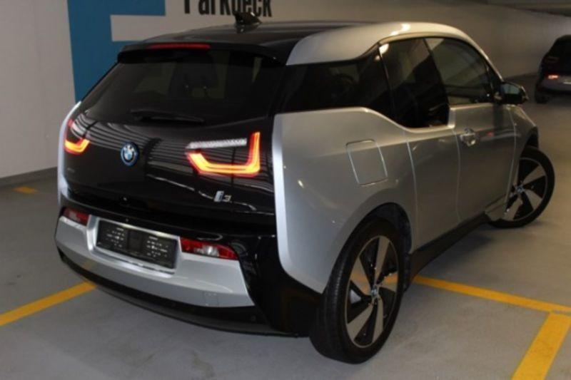 i3 gebrauchte bmw i3 kaufen 185 g nstige autos zum verkauf. Black Bedroom Furniture Sets. Home Design Ideas