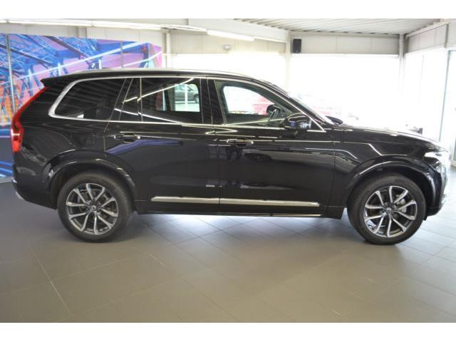 verkauft volvo xc90 d5 awd geartronic gebraucht 2015 km in memmingen. Black Bedroom Furniture Sets. Home Design Ideas
