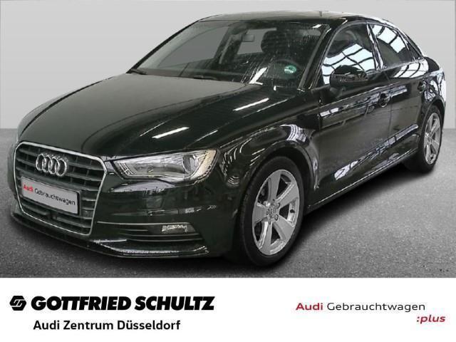 gebraucht Audi A3 Limousine 2.0 TDI S-Tronic inklusive Ans