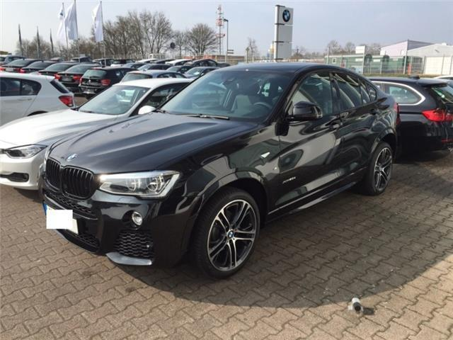 verkauft bmw x4 xdrive20d aut gebraucht 2015 km in kaiserslautern. Black Bedroom Furniture Sets. Home Design Ideas