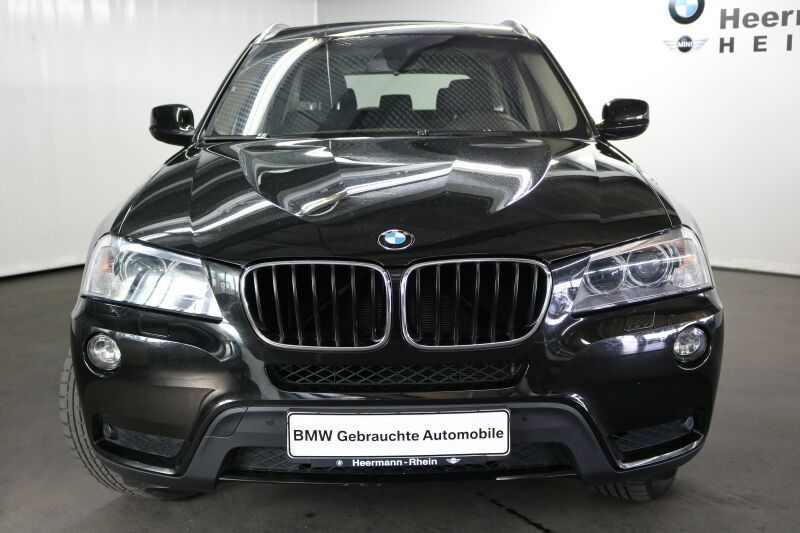 verkauft bmw x3 xdrive 20da naviprof x gebraucht 2013 km in heilbronn. Black Bedroom Furniture Sets. Home Design Ideas