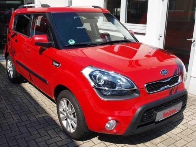 verkauft kia soul 1 6 gdi edition 7 d gebraucht 2012 km in essen. Black Bedroom Furniture Sets. Home Design Ideas