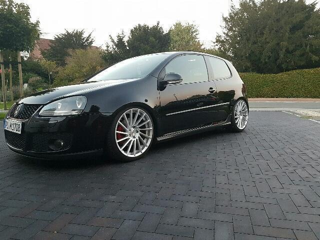 verkauft vw golf 2 0 gti dsg gebraucht 2006 km in boppard. Black Bedroom Furniture Sets. Home Design Ideas