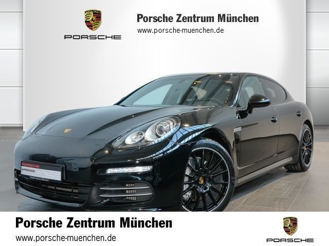 verkauft porsche panamera 4s gebraucht 2014 km. Black Bedroom Furniture Sets. Home Design Ideas