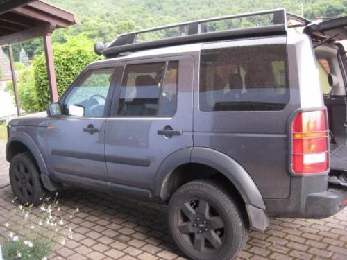 verkauft land rover discovery 3 gebraucht 2004 km in oberotterbach. Black Bedroom Furniture Sets. Home Design Ideas