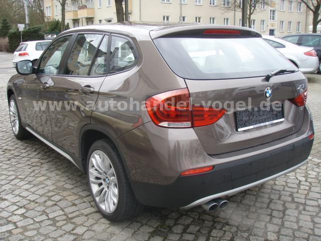 verkauft bmw x1 sdrive 20i automatik x gebraucht 2012. Black Bedroom Furniture Sets. Home Design Ideas