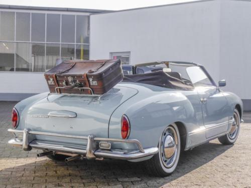 verkauft vw karmann ghia cabrio 1500 gebraucht 1969 84. Black Bedroom Furniture Sets. Home Design Ideas