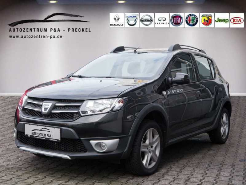 verkauft dacia sandero stepway tce 90 gebraucht 2016 0 km in schneverdingen. Black Bedroom Furniture Sets. Home Design Ideas