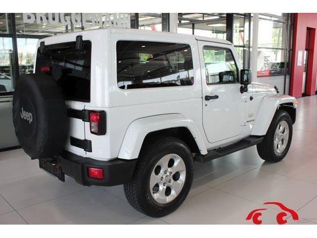 verkauft jeep wrangler 2 8 crd auto s gebraucht 2013. Black Bedroom Furniture Sets. Home Design Ideas