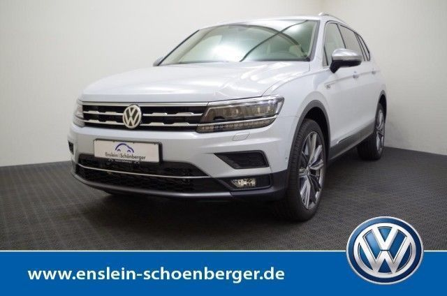 836 gebrauchte vw tiguan allspace vw tiguan allspace gebrauchtwagen. Black Bedroom Furniture Sets. Home Design Ideas