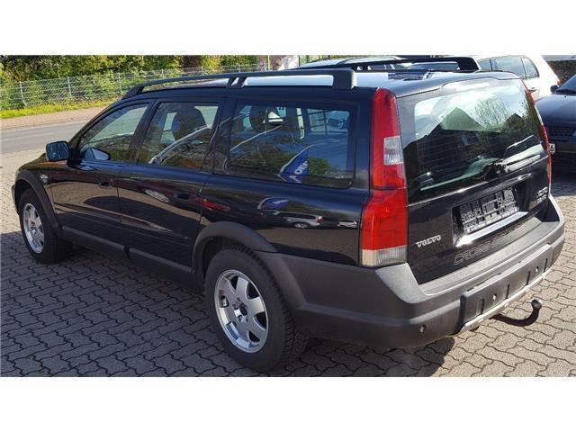 verkauft volvo xc70 d5 awd automatik gebraucht 2003. Black Bedroom Furniture Sets. Home Design Ideas