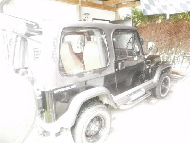 verkauft jeep wrangler yj 2 5 service gebraucht 1993 km in rosche. Black Bedroom Furniture Sets. Home Design Ideas