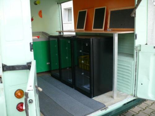 verkauft citro n hy 72 food truck verk gebraucht 1963. Black Bedroom Furniture Sets. Home Design Ideas