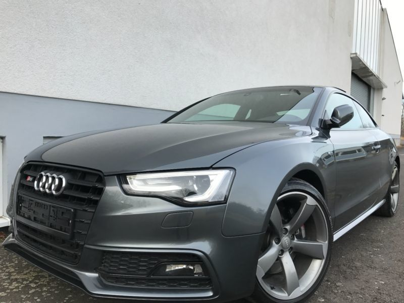 gebraucht s tronic audi s5 2015 km in norddeich autouncle. Black Bedroom Furniture Sets. Home Design Ideas