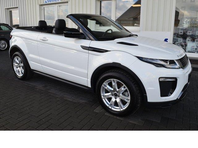 verkauft land rover range rover evoque gebraucht 2016 9. Black Bedroom Furniture Sets. Home Design Ideas