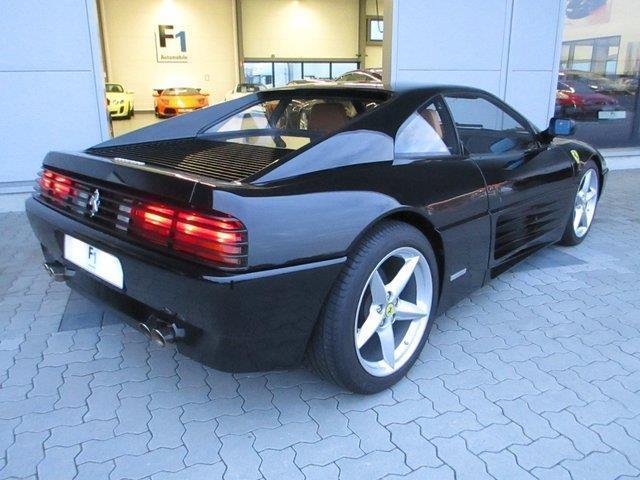 348 gebrauchte ferrari 348 kaufen 38 g nstige autos zum verkauf. Black Bedroom Furniture Sets. Home Design Ideas