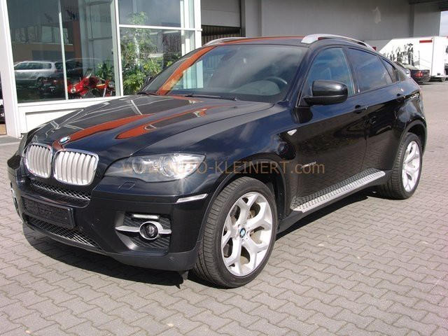 verkauft bmw x6 xdrive35d leder navi x gebraucht 2009. Black Bedroom Furniture Sets. Home Design Ideas
