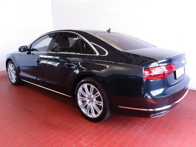 verkauft audi a8 4 2 tdi qu tiptr ma gebraucht 2014 km in eching. Black Bedroom Furniture Sets. Home Design Ideas