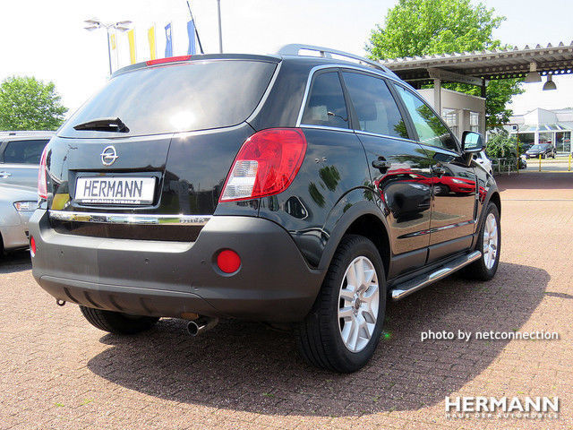 verkauft opel antara 2 2 cdti 4x4 auto gebraucht 2011 km in berlin. Black Bedroom Furniture Sets. Home Design Ideas